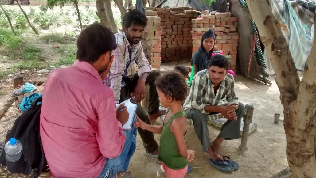 Greater Noida farmers