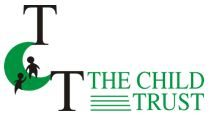 Image result for THE CHILD TRUST Delhi logo